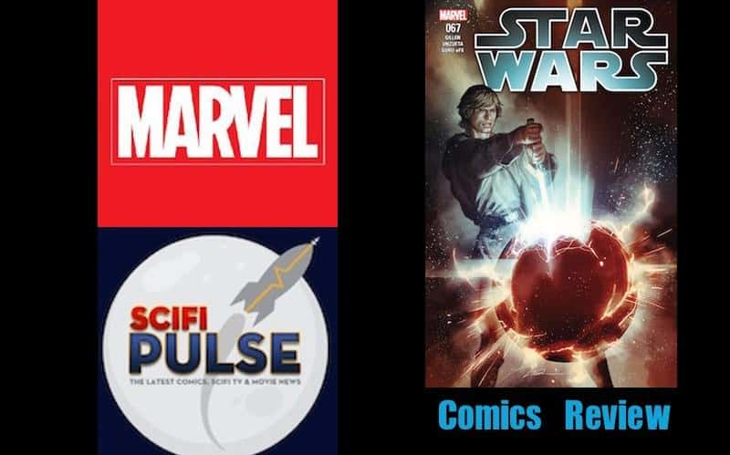 Star Wars #67 Greatest Moments Variant Marvel NM Comics Book