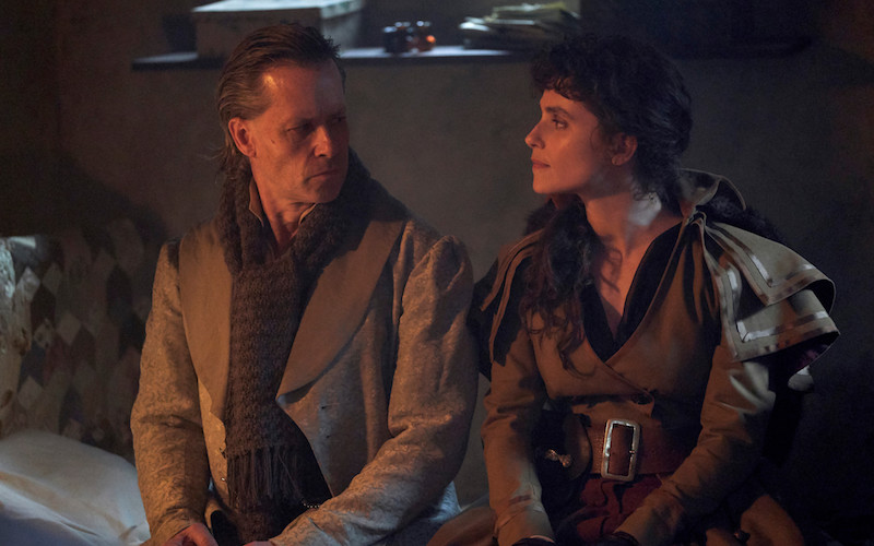 In Review: A Christmas Carol – Episode Three