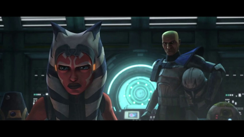 In Review Star Wars The Clone Wars Season 7 Victory And Death